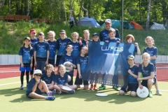 Lufos Team