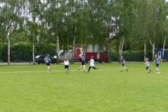 Lufos 1 gegen Disckick 2 (II)