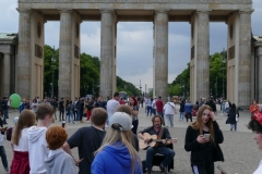 Sightseeing in Berlin (III)